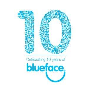 Celebrating 10 Years - Blueface