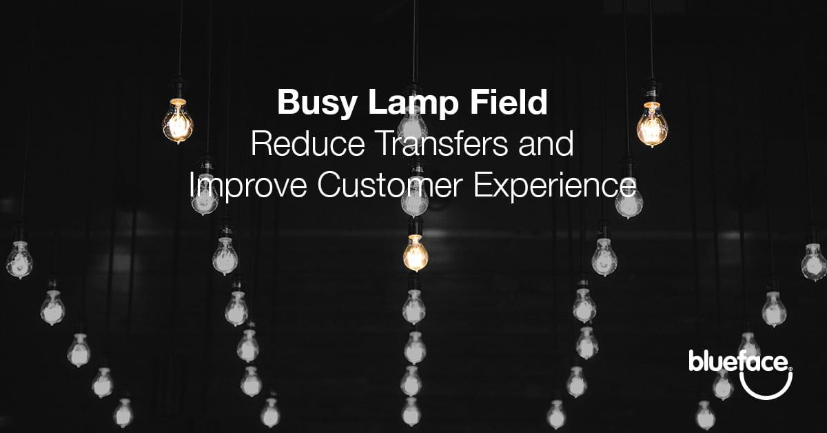 Busy Lamp Field