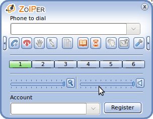 SIP Client for Ubuntu: Zoiper quick setup guide - Blueface