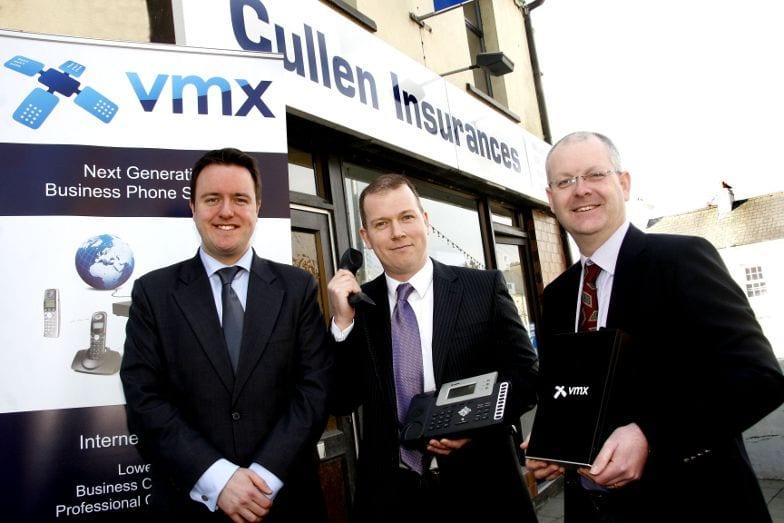 Blueface VMX Solution for SME's