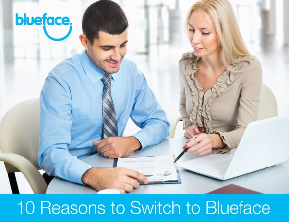 10 Reasons to Switch to Blueface - Blueface