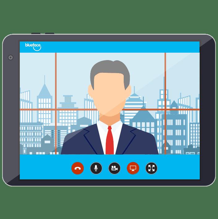 video conferencing platform