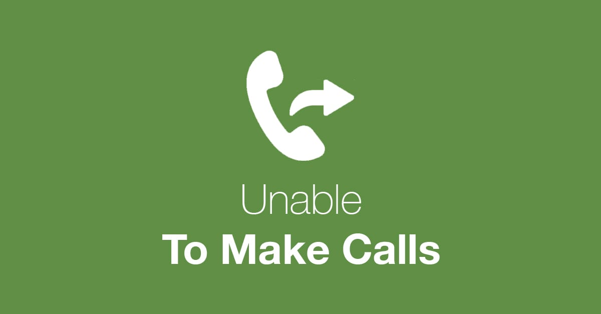 Call Termination