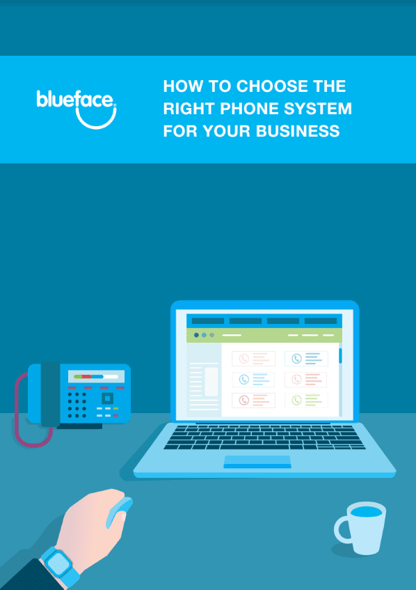 choose the right phone system