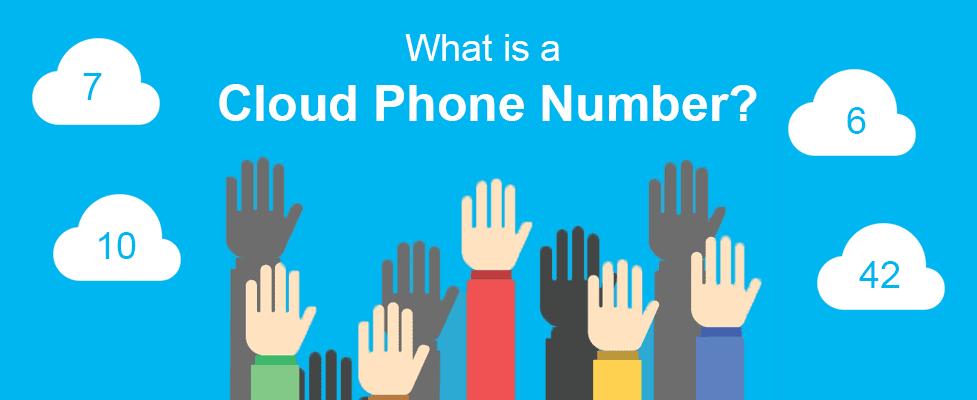 Cloud Phone Numbers