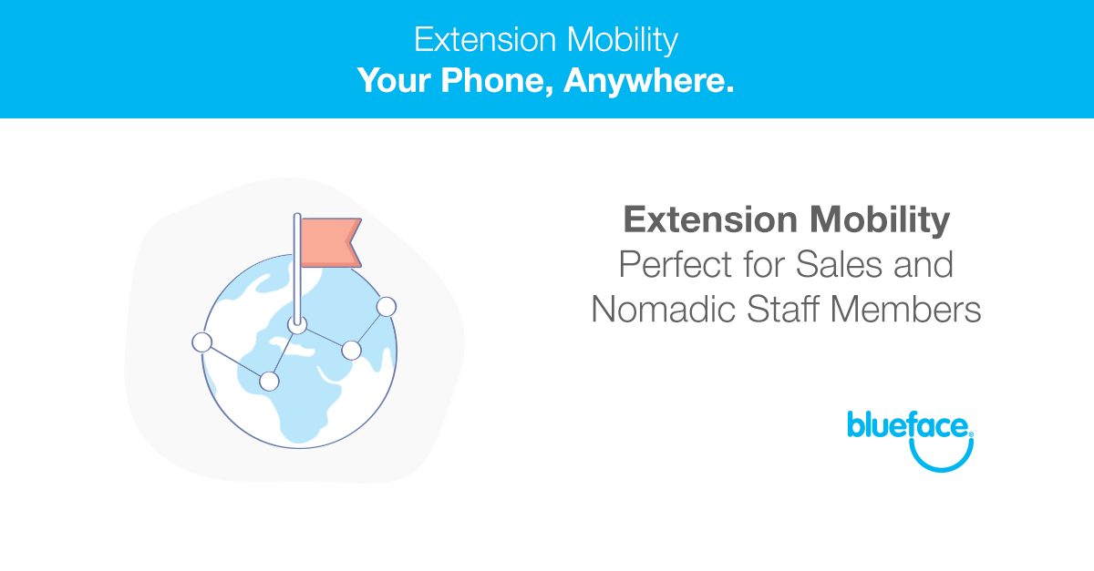 Extension Mobility