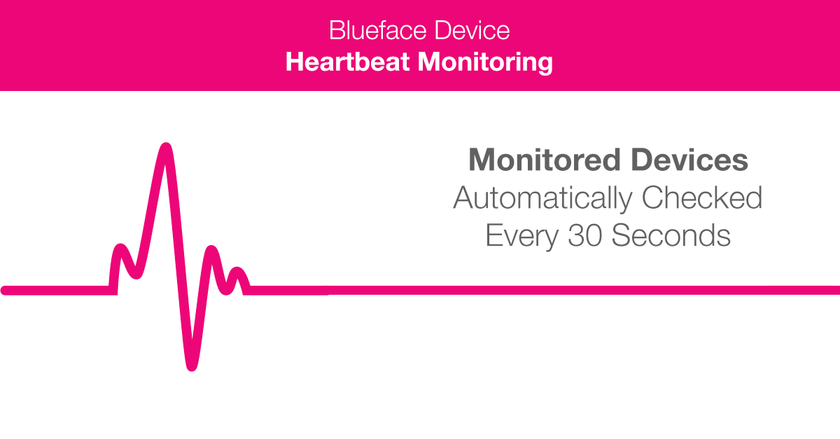 Heartbeat Device