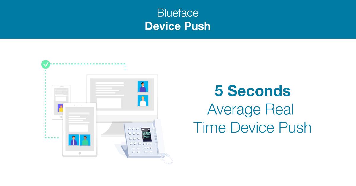 Device Push