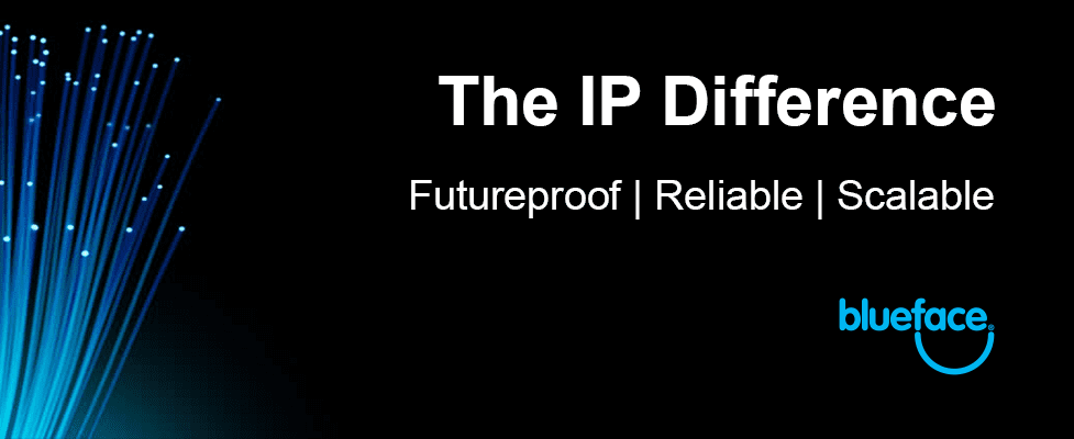 PSTN IP