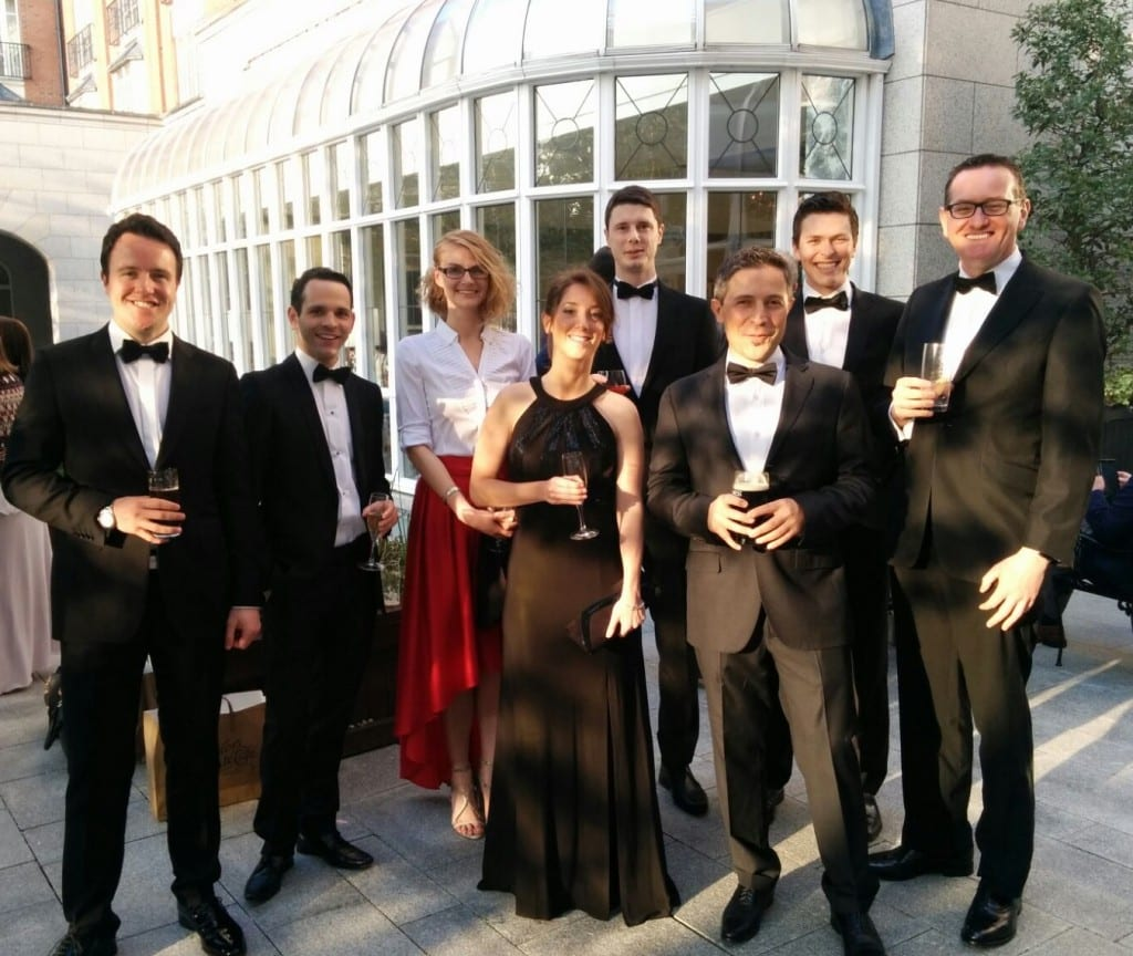 the ireland funds gala