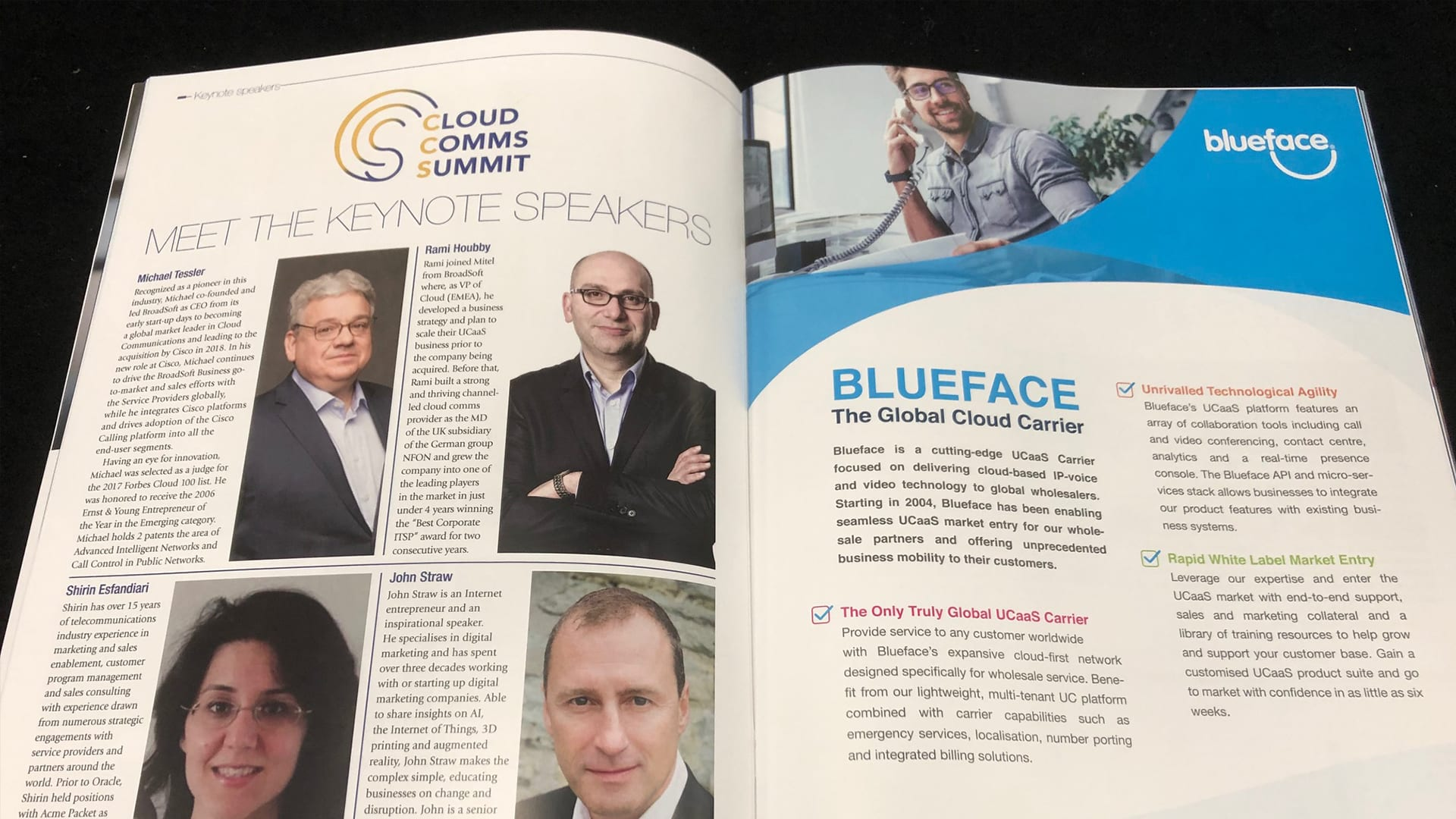 CCS Magazine