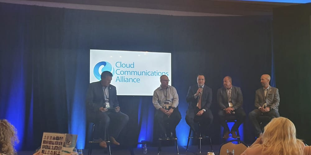 Cloud Communications Summit