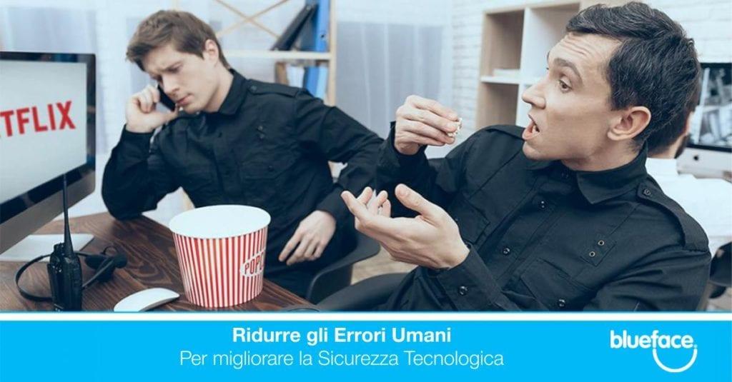 Errori Umani