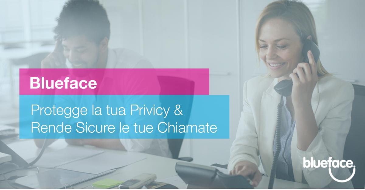 Blueface Security