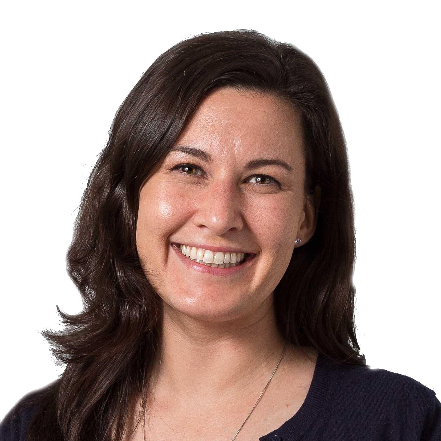 Colleen O'Riordan - CAO