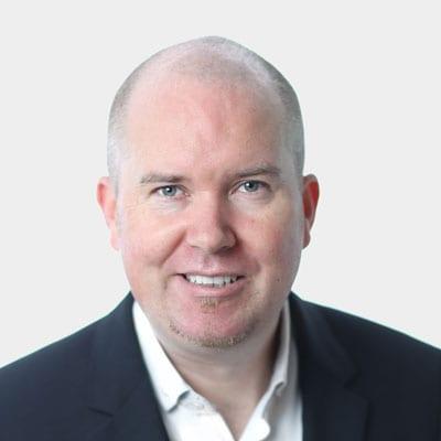 CEO - Gavan Smyth