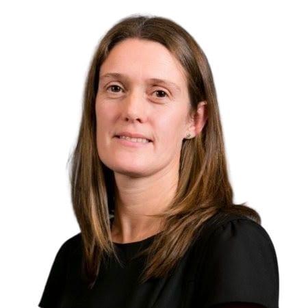 Mary Murray - Head of Operations
