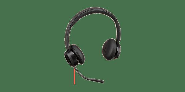 Headset Poly BLACKWIRE 8225 TEAMS